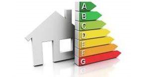 dibujo categoría energética edificios