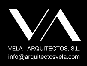 Vela Arquitectos info@arquitectosvela.com